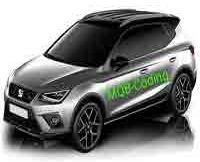 seat-arona-images-leaked-online