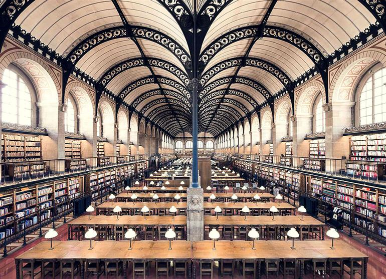 enchanting-libraries