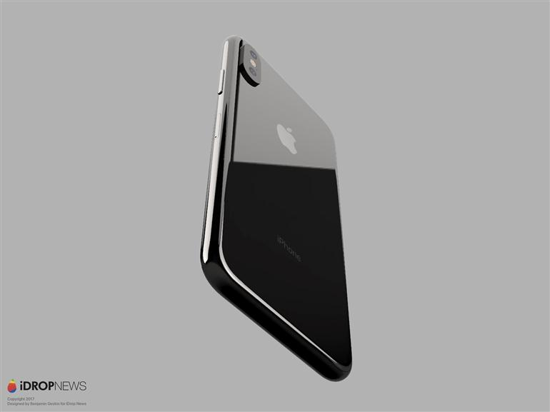 iphone-8-run-ios-11-render