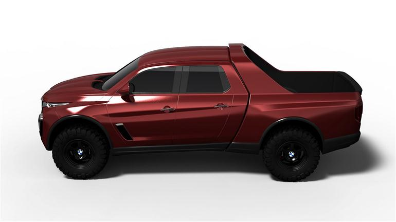 bmw-pickup-truck-concept