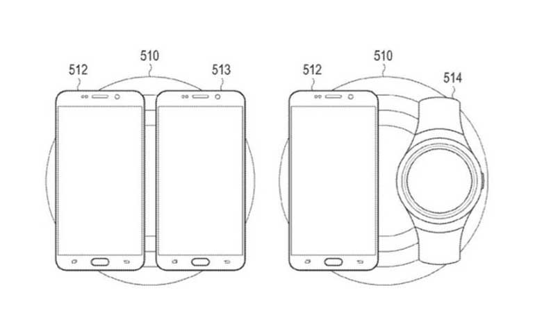 samsung-patent-wireless-charger