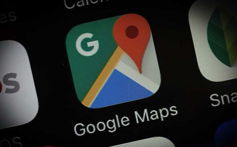 google-maps-soon-tell-you