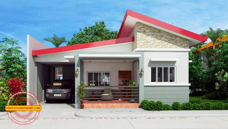contemporary-single-storey-house