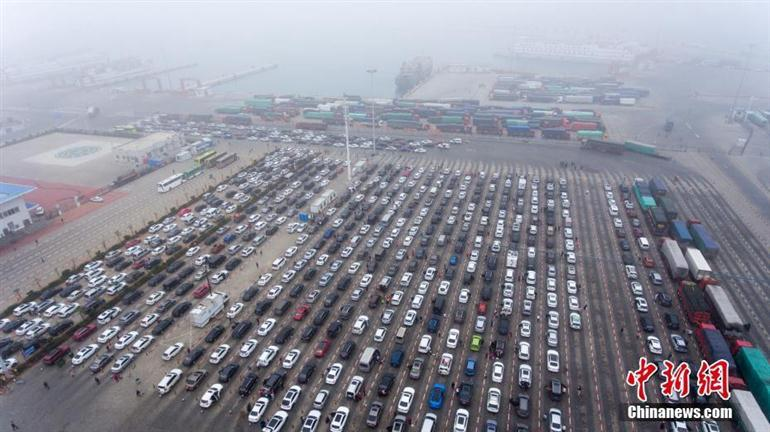 most-traffic-jam-in-china