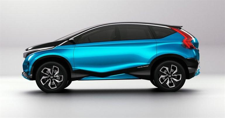 honda-is-developing-two-new-suv-for-indian