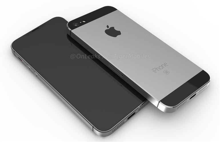 new-iphone-se-2-render