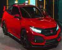 honda-civic-type-r-pickup-truck-concept