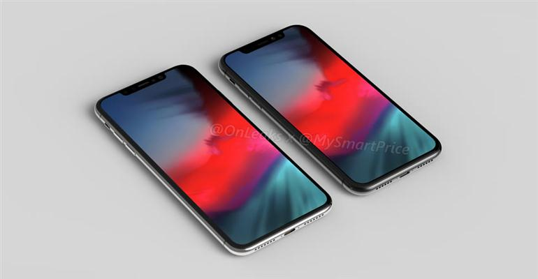 iphone-2018-new-renders-with-ios-12