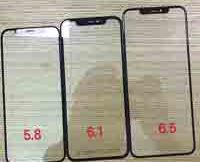 2018-iphones-front-panels-surface-impressively-thin-bezels-all-around