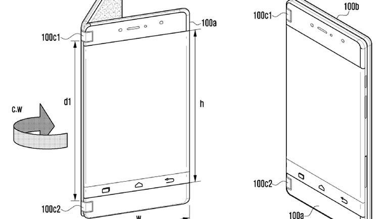 samsung-reportedly-aims-to-launch-foldable-phone-in-early-2019