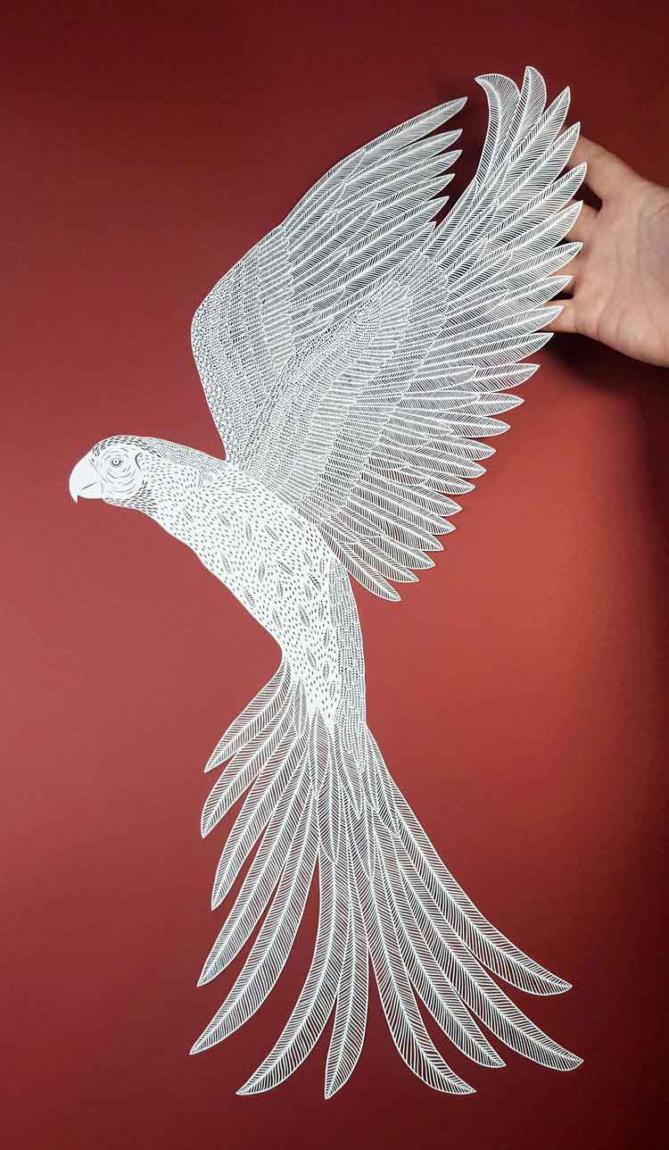 amazing-paper-artworks