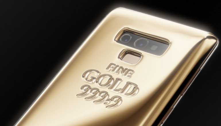 samsung-galaxy-note-9-caviar-pure-gold