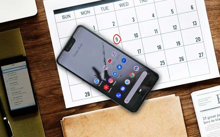 google-pixel-3-on-9-october