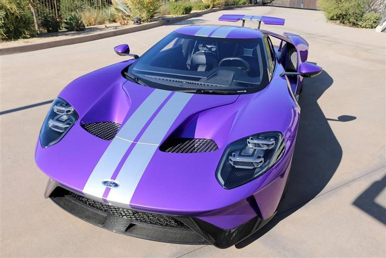 stunning-purple-ford-gt