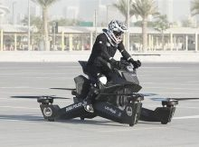 hoversurf-hoverbike