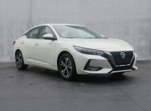 nissan-sylphy-2019