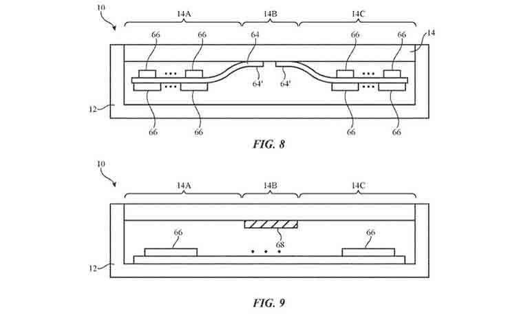 foldable-iphone-display-damage-prevention-patent