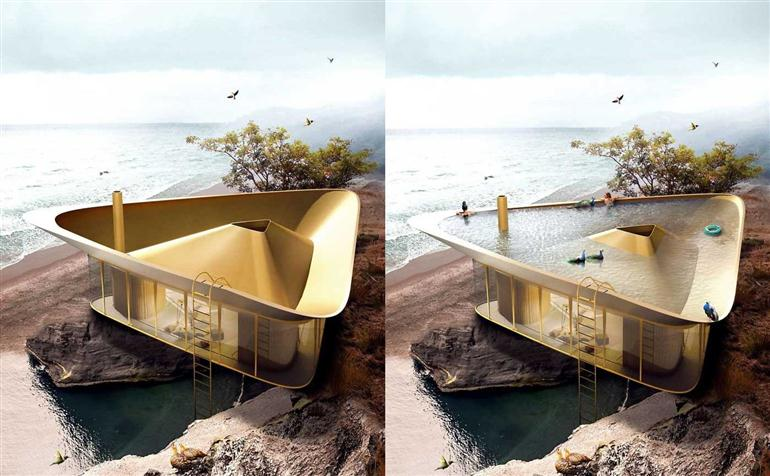 summer-house-rooftop-pool-concept