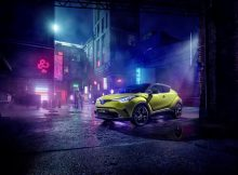 toyota-c-hr-neon-lime