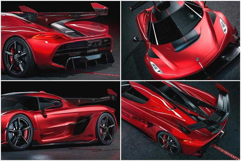 koenigsegg-jesko-cherry-red-edition