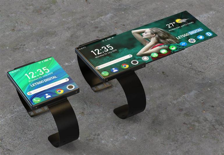 oppo-foldable-smartwatch-patent